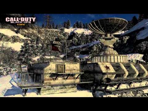Call of Duty Black Ops OST - WMD