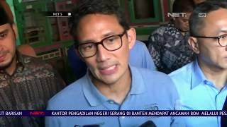 Download Video Sandiaga Uno Bersama Zulkifli Hasan Kunjungi Kampung Batik - NET 5 MP3 3GP MP4