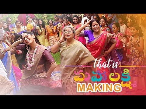 that-is-mahalakshmi-movie-making-|-tamannaah-|-amit-trivedi-|-telugu-cinema-|-yellowpixel