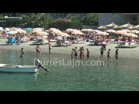 """""""Durrësi konkuron në turizëm me Malin e Zi"""""""