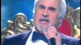 """Валерий Меладзе   Любовь и Млечный Путь   """"Новогодняя ночь на Первом"""" 2017"""