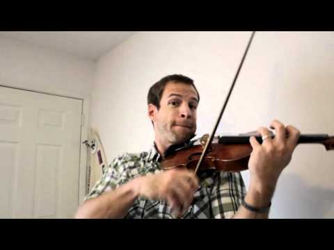 TOBUSCUS THEME SONG ON VIOLIN!! (had to post this)