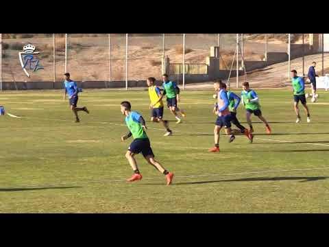 Previa Elche - Deportivo Aragón I 21/1/2018
