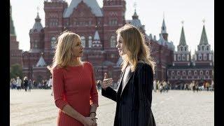 A personal insight into Natalia Vodianova's Russia   Trailblazers