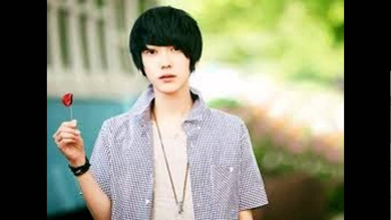 Ulzzang Boys Most Cute In Korea