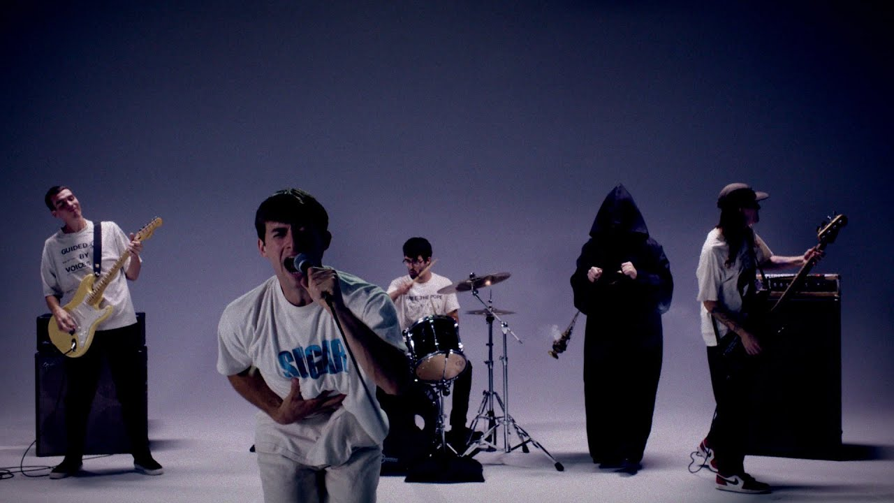 """Download Heart Attack Man - """"Pitch Black"""" (Official Video)"""