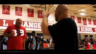 Big Ballers vs Belmont Shore (AAU) By @BigBallerMedia_