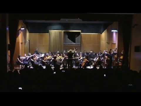 P.I.  Tchaikovsky   Sinfonia n 5 - 2° Movimento - Andante cantabile, con alcuna licenza - 2/4