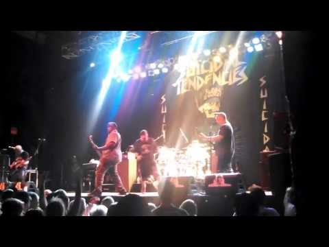 Suicidal Tendencies - Send Me Your Money - Slam City Tour - Electric Factory - Philly - 19April2013 mp3