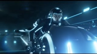 ►TRON Legacy [Tribute] - edIT