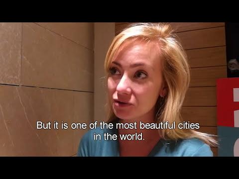 Mhealth Israel 2017, Jerusalem