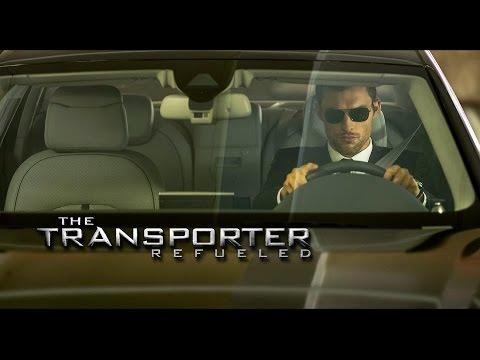 ตัวอย่างหนัง The Transporter Refueled (คนระห่ำคว่ำนรก) ตัวอย่างที่ 2 ซับไทย