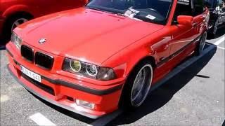BMW E36 M (Tuning / Styling)