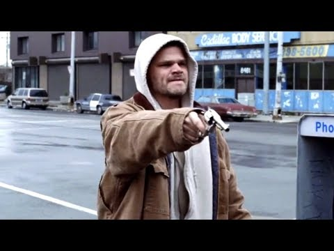 8 Mile Deleted Scene - Fight (2002) - Eminem, Brittany Murphy Movie HD
