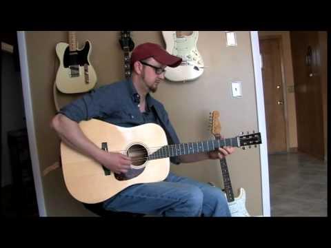 Adam Wright - Fisher's Hornpipe