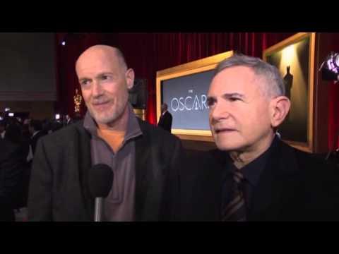 Cinema Heroes to Theme This Year's Oscars