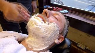 Full Shave Tutorial by Farzad at Farzad