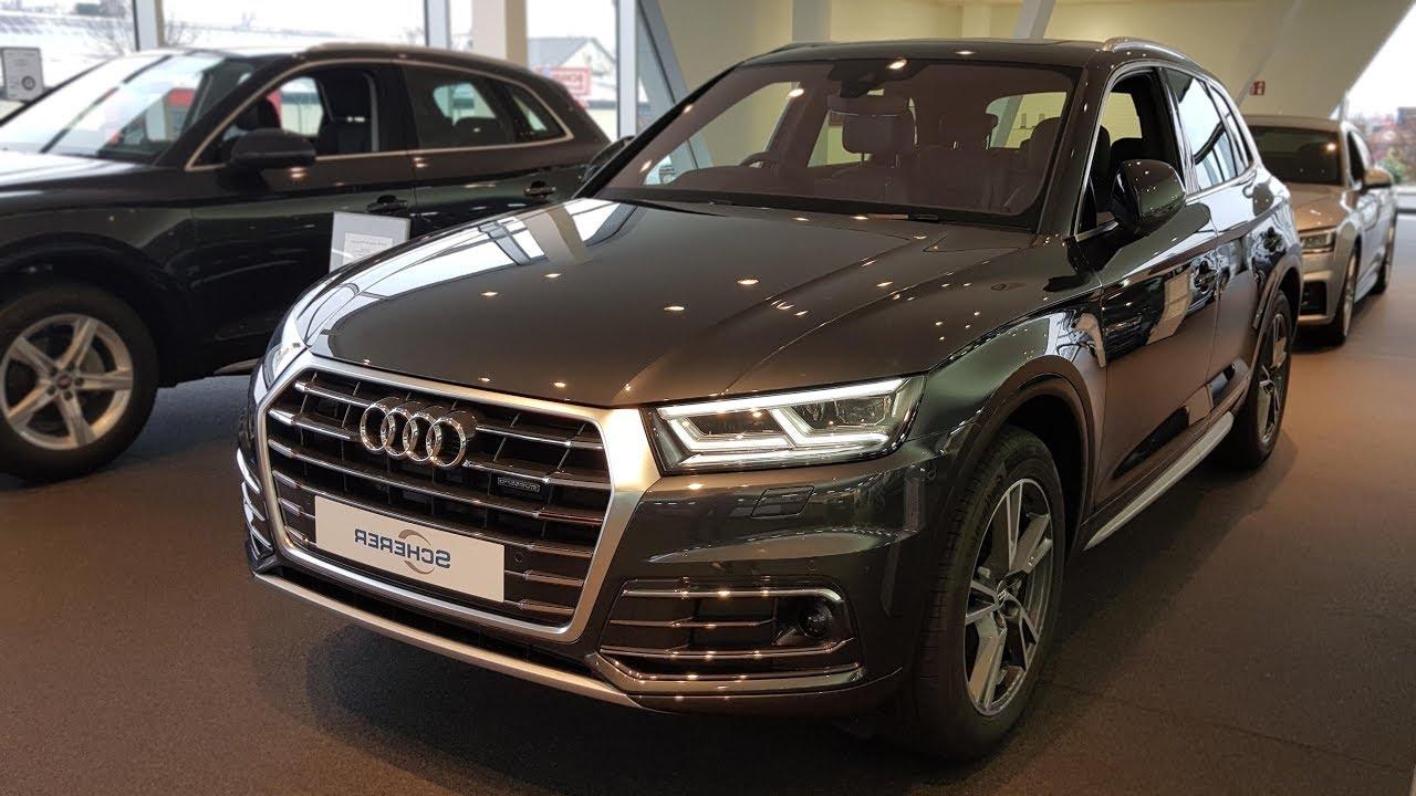 Kekurangan Audi Q5 Design Spesifikasi