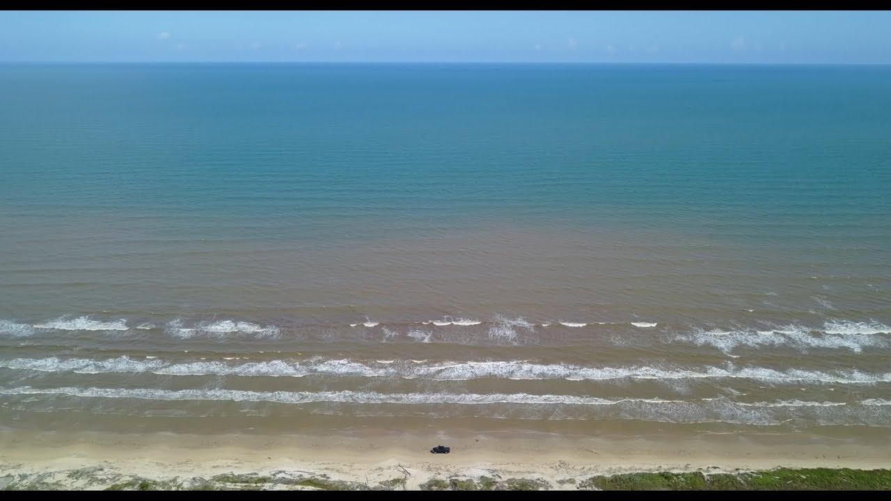 Sargent Texas Beach Time Ep 18