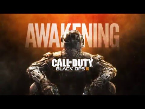 Review: Call of Duty: Black Ops III: Awakening