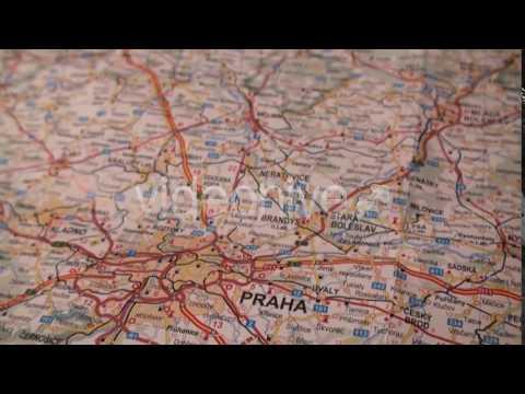Trip To Prague - Stock Footage | VideoHive 6895712
