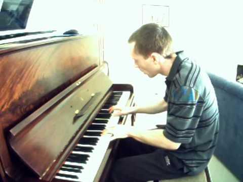 Tony Toni Tone - Let's Get Down; Til Last Summer - Piano Covers (Instrumental)