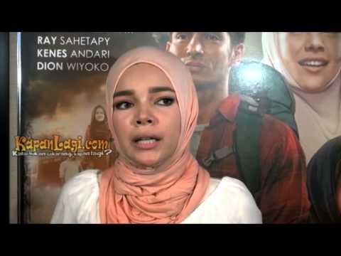 Dewi Sandra Akui Berjodoh Dengan Lagu 'AKU PULANG'