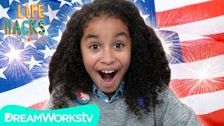 Explosive 4th of July Hacks | LIFE HACKS FOR KIDS