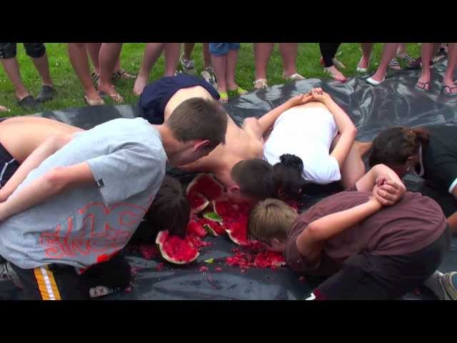 Youth Camps - Evangelization and christian eduaction