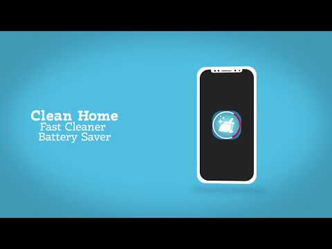 Clean Home Fast Cleaner Battery Saver Apps On Google Play
