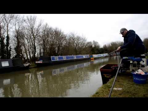 Grand Union Canal - Milton Keynes