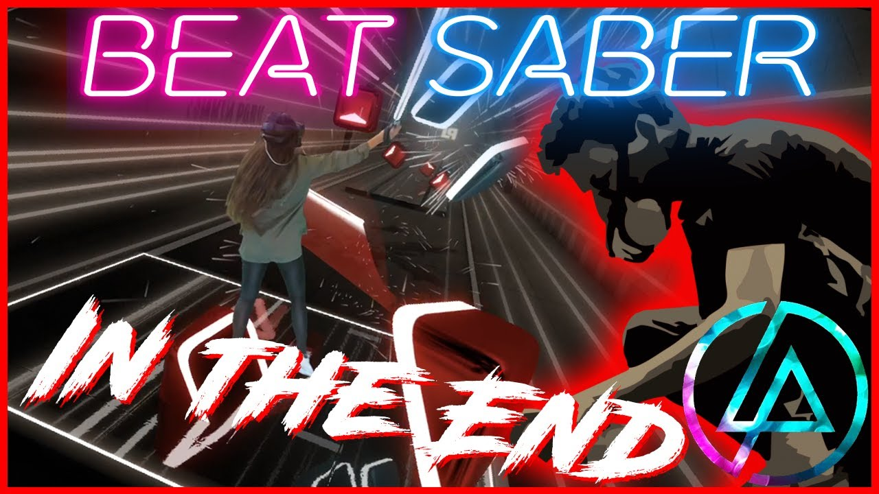 Download Beat Saber Linkin Park In The End | Expert+ DLC Songs