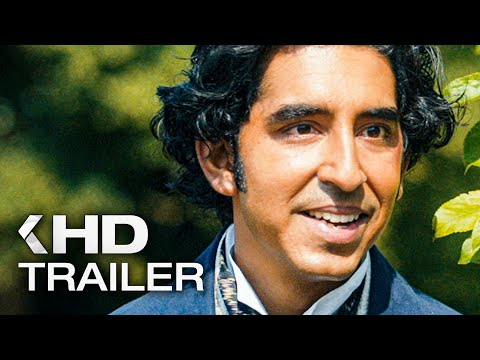 THE PERSONAL HISTORY OF DAVID COPPERFIELD Trailer (2020)