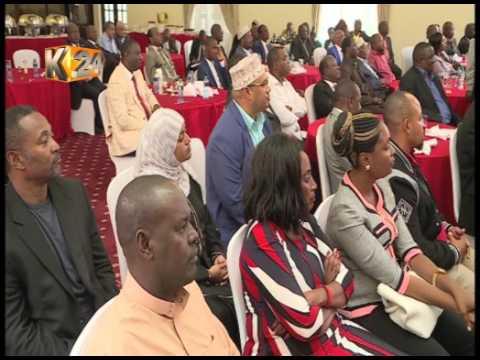 Rais Kenyatta kuidhinishwa na Jubilee kutetea urais