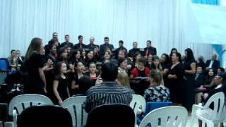 UMADJA 2011-JARDIM ALEGRE-PR