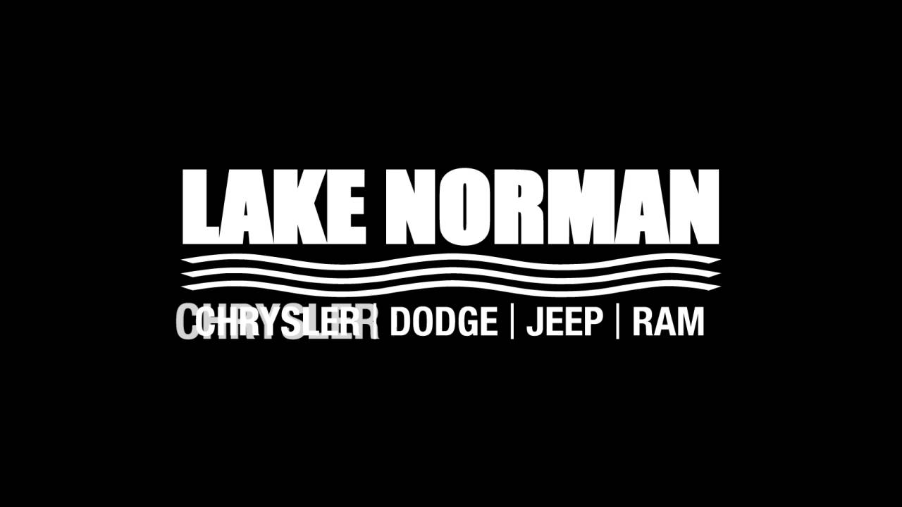 Lake Norman Chrysler Dodge Jeep Ram - There's Only One - YouTube