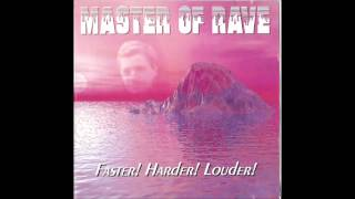 Master of Rave - Hard Like A Criminal (Gabba Hop Remix)