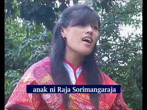 Shety Simamora - Tangiang ni Nai Antingmalela