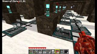 Minecraft With Stephen Ep. 22: TicTacToe Done!