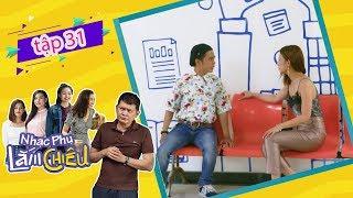 Nhạc Phụ Lắm Chiêu - Tập 31 [FULL HD] | Phim Việt Nam mới nhất 2019 | 18h45 thứ 7 trên VTV9