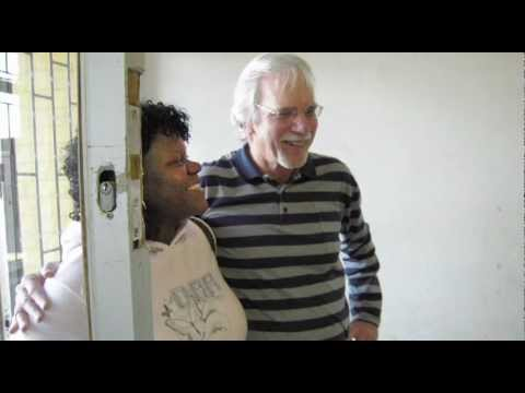 Accompaniment vital to Jesuit Refugee Service work