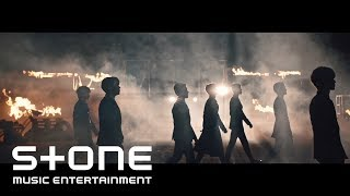 ATEEZ (에이티즈) - 'WONDERLAND' Official MV Teaser