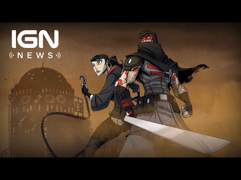 14 Games Announced for Nintendo Switch in March 20th's Nindies Showcase - IGN News