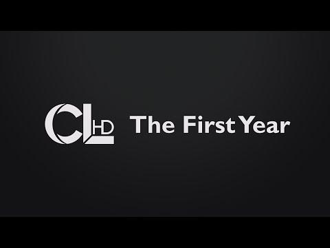 ClosingLogosHD - The First Year