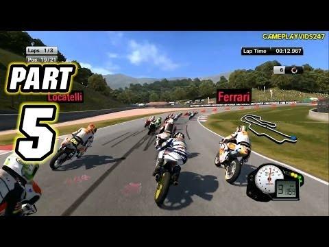 Motogp 14 Ps4 Guide | MotoGP 2017 Info, Video, Points Table