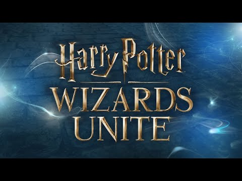 Download Youtube: Niantic is making a 'Harry Potter' mobile game