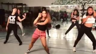 Fat joe what's love? ft Ashanti   Choreography by Summer Waikiki   8 Flavahz crew #Dance #instagram