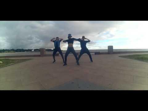 Shabba madda pot- Dexta Daps |Dancehall| coreo Sabri quiroz