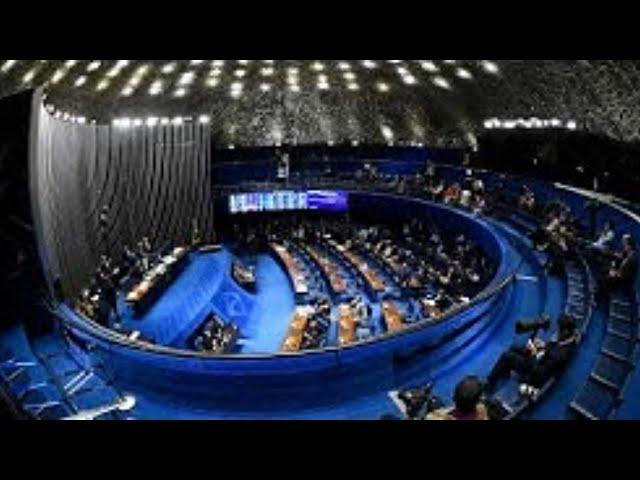 CPI da Pandemia – Senadores falam sobre reunião da comissão – 09/07/2021
