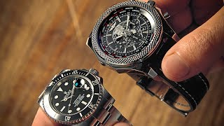 5 More Watches You Should Avoid | Watchfinder & Co.